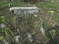 Տապանաքար Գորիսի մելիքների եկեղեցու գերեզմանոցում 6.jpg