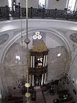 ארון הקודש של בית הכנסת.JPG