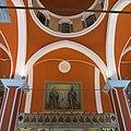 כנסיית פטרוס ופאולוס בשפרעם, ישראל 09.JPG