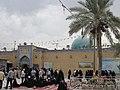 خانه حضرت امیر المومنین علیه السلام در کوفه - panoramio.jpg