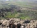 منظر طبيعي7 خلاب من قلعة بنى سلامةابن خلدون بلدية فرندة ولاية تيارت.jpg