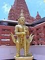 อำเภอท่าตะโก Wat Khao Khok Phen - panoramio - CHAMRAT CHAROENKHET (4).jpg