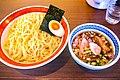 つけ麺(拉麺いさりび).jpg