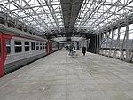 クネヴィッチ駅ホーム.jpg