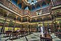 リオの幻想図書館 Real Gabinete Portugues de Leitura (8735773218).jpg
