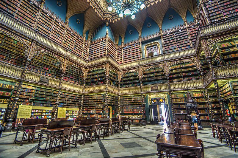 File:リオの幻想図書館 Real Gabinete Portugues de Leitura (8735773218).jpg