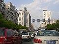 人民路的车流 - panoramio.jpg