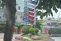 台灣中油民工站 油價招牌 20110508.jpg