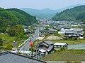 国道370号 大宇陀関戸にて 2012.5.10 - panoramio.jpg