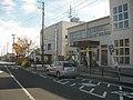 大和町 役場前 Taiwa - panoramio.jpg