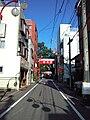 愛知県名古屋市中区大須 - panoramio - gundam2345 (4).jpg
