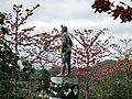 排灣勇士雕像 Statue of Paywan Brave - panoramio.jpg