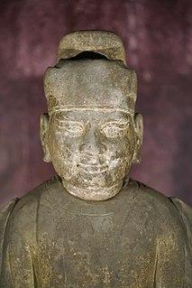 Wang Jian (Former Shu) former Shu emperor