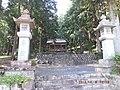 稲荷神社 沖野地区 - panoramio.jpg