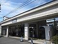 阪急 柴島駅 Hankyu Kunijima Sta. - panoramio.jpg