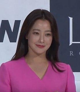 Kim Hee-sun South Korean actress