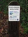 -2019-11-05 North Norfolk sign, Trimingham.JPG