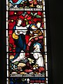 -2020-01-05 Stained glass Window detail, Saint Mary the Virgin, Northrepps.JPG