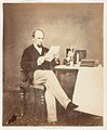 -The Earl Canning, K.G., K.S.I., G.C.B., Calcutta- MET DP146072.jpg