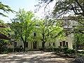 009 Casa Barrau, pg. Estació 41 (Valls), escola municipal de música Robert Gerhard.jpg
