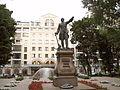 015. Воронеж. Памятник Петру I.jpg