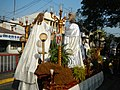 02848jfGood Friday processions Baliuag Augustine Parish Churchfvf 12.JPG