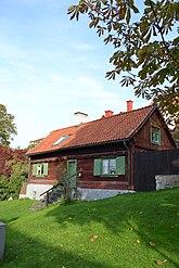Fil:02 Visby Backen 3, Visborgsgatan 5.jpg