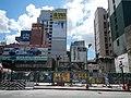 0322jfSanta Cruz Escolta Binondo Streets Manila Heritage Landmarksfvf 03.JPG