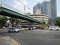 03450jfChurches Bridge West North Avenue Roads Barangays Quezon Cityfvf 03.JPG