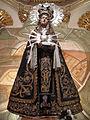 046 Bellpuig, església de Sant Nicolau, capella dels Dolors.jpg