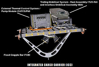 STS-121 - ICC STS-121