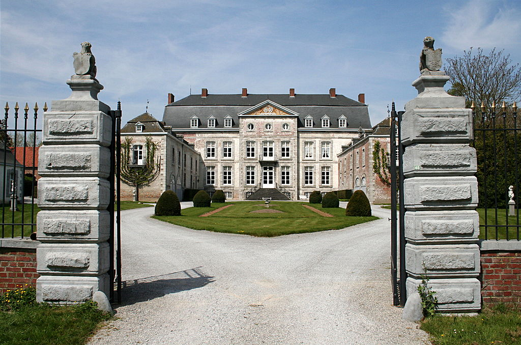 Château de Waleffe Saint-Pierre, Wedding ceremony & party castle, Belgium