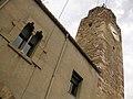 106 Santa Maria d'Olesa i torre del Rellotge.jpg