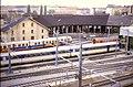 109R26161083 von Wirtschaftsuniversität, Bereich Franz Josefs Bahnhof, Rundlokschuppen, Lok 4030.jpg
