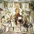11th century unknown painters - The Heavenly Jerusalem - WGA19751.jpg