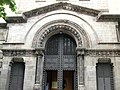122 Església de la Mare de Déu del Carme, av. Diagonal.jpg