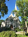 123 West Washington Street, Lexington, VA - Episcopal church.jpg