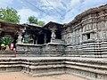12th century Thousand Pillar temple, Hanumkonda, Telangana, India - 2.jpg