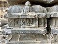 12th century Thousand Pillar temple, Hanumkonda, Telangana, India - 57.jpg