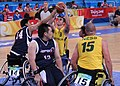 130908 - Tristan Knowles shoots vs Japan - 3b - crop.jpg