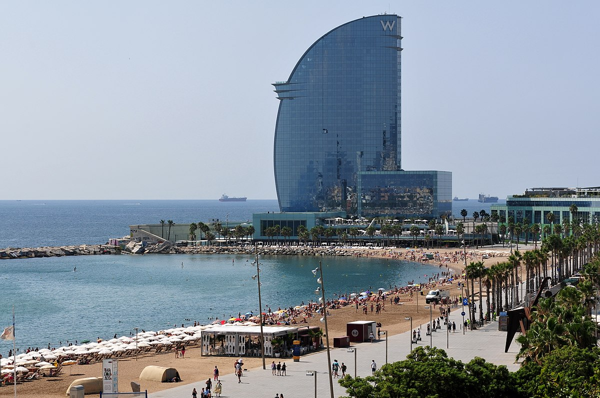 Barcelona: Travel Guide At Wikivoyage