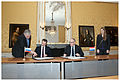 140129 Dvorkovich vice MP Rusland bij Timmermans 5574 (12206237334).jpg