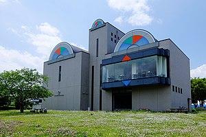 140606 Taizi Harada Art Museum Suwa Nagano pref Japan03s3.jpg