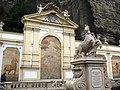 1565 - Salzburg - Marstallschwemme Pferdeschwemme.JPG