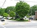 1577 - Berkeley Springs - Fairfax St at US522.JPG