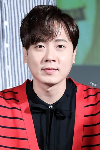 Andy Lee (South Korean singer) - Andy Lee in 2018