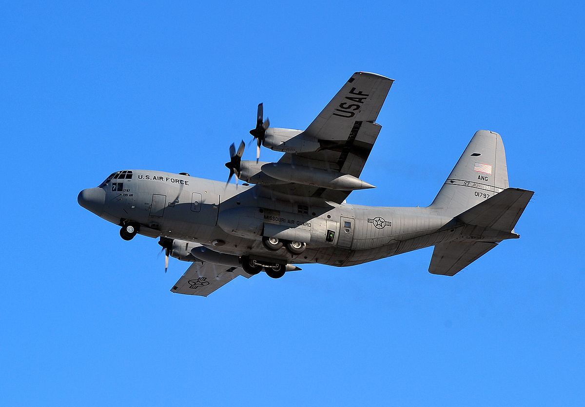 139th airlift wing wikipedia