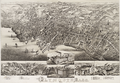 1882 map Plymouth Massachusetts byBailey BPL 10175.png