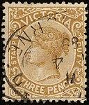 1885ca 3d Victoria oval88 Yv86 SG299.jpg
