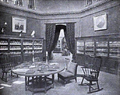 1890 NaturalHistoryRoom in WoburnPublicLibrary Massachusetts.png